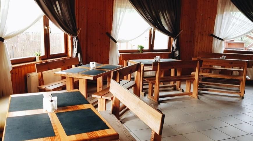 """Изображение отеля """"Svitlana"""" #3"""