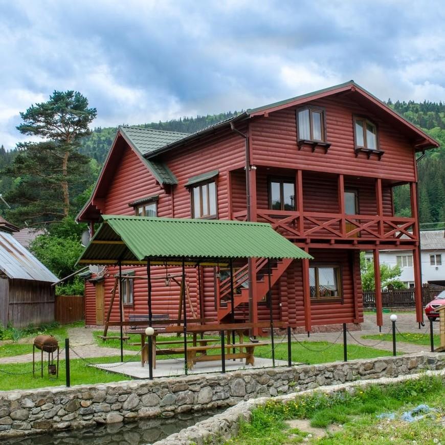 """Изображение отеля """"Svitlana"""" #8"""