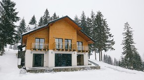 Gogodz Chalet Resort