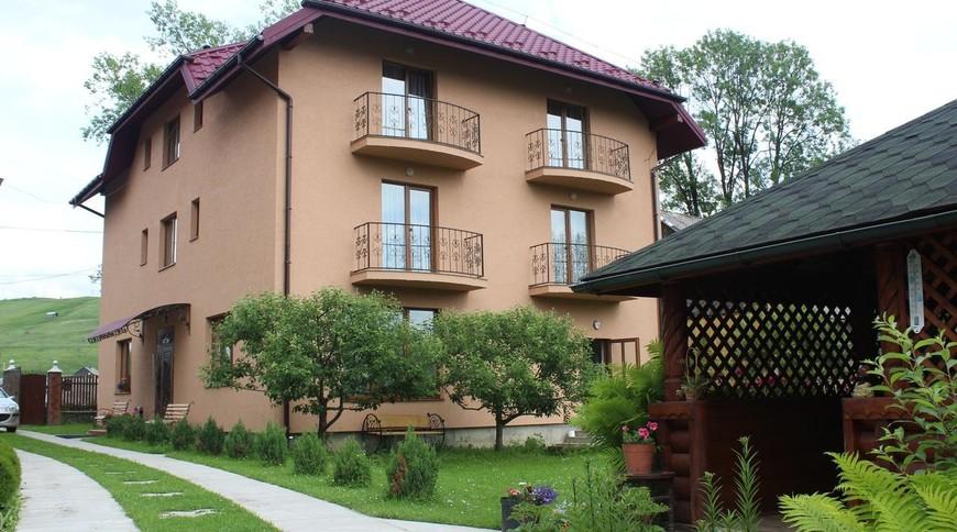 """Изображение отеля """"Sukhoviia"""" #1"""