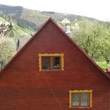 """Изображение отеля """"Zatishok"""" #11"""