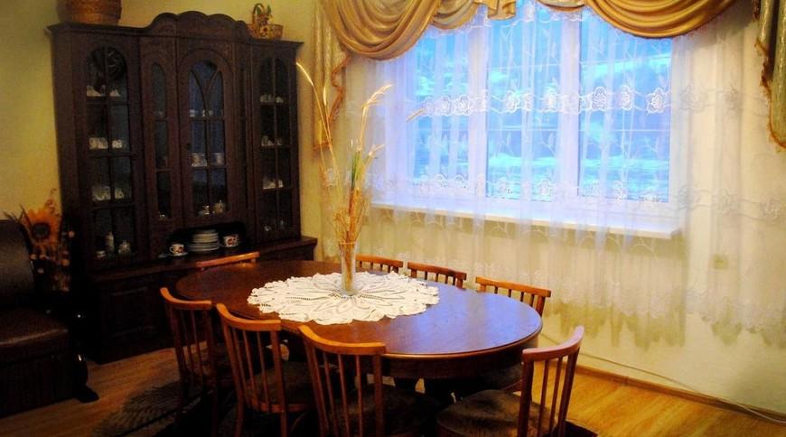 """Изображение гостевого дома """"Oleksandr"""" #3"""