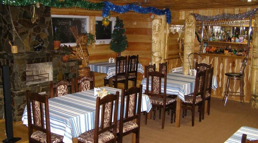 """Изображение отеля """"Sadyba Ivasuka"""" #5"""