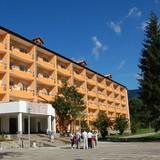 """Изображение отеля """"Cанаторий """"Горная Тиса"""""""" #11"""
