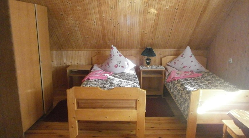 """Изображение отеля """"Sadiba Oprishok"""" #1"""