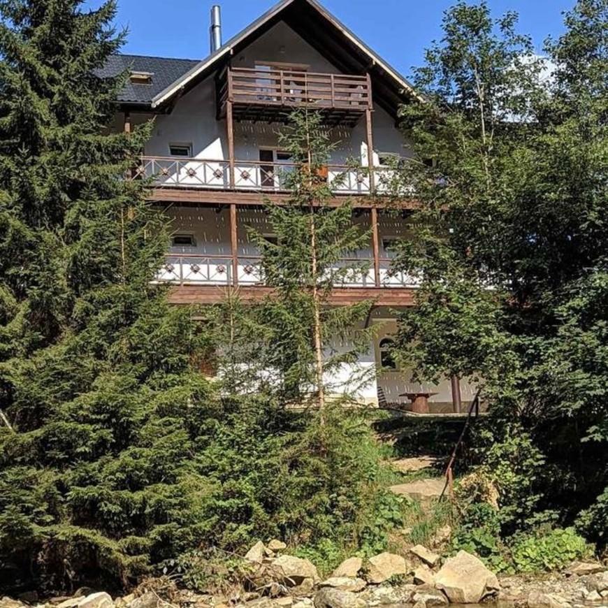 """Изображение отеля """"«Rock & River»"""" #3"""