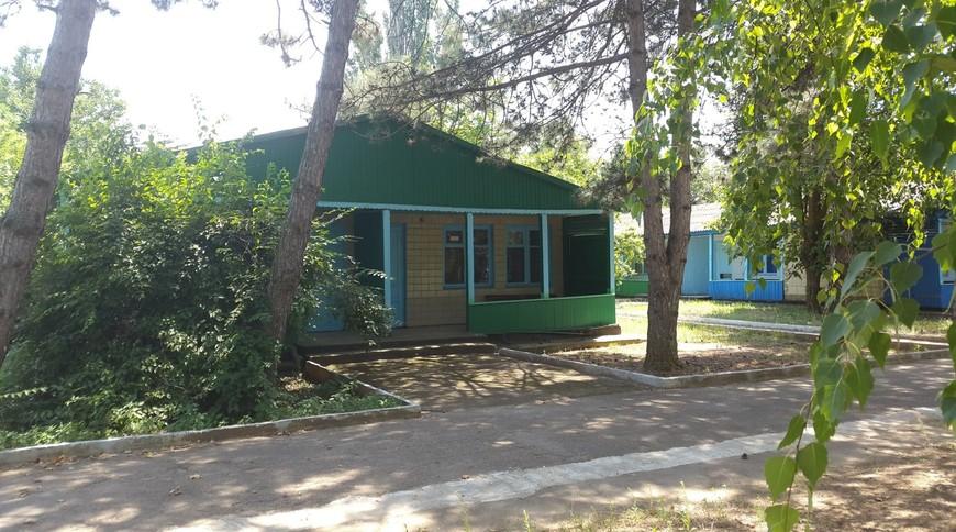 """Изображение гостевого дома """"Жильё Очаков санаторий"""" #8"""