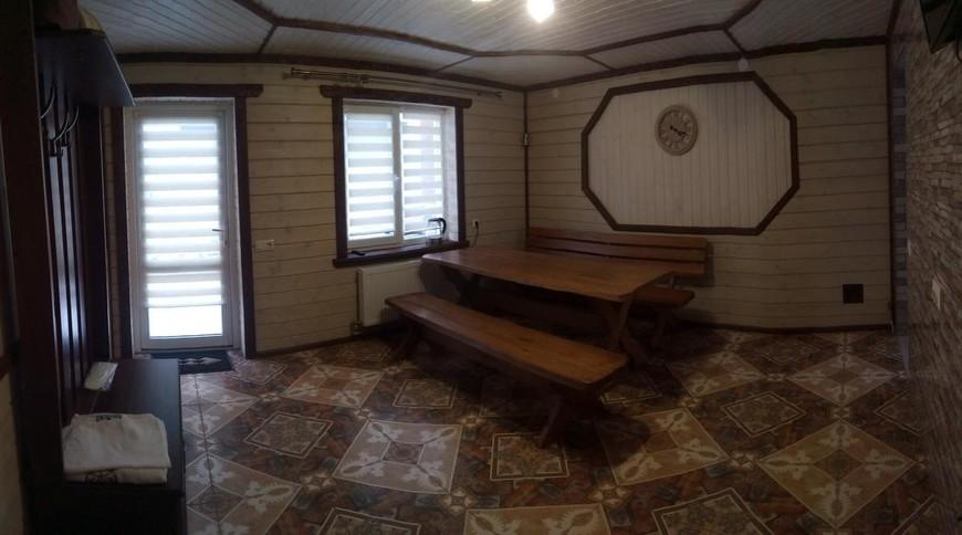 """Изображение отеля """"Karpatske Vidlunnya"""" #2"""