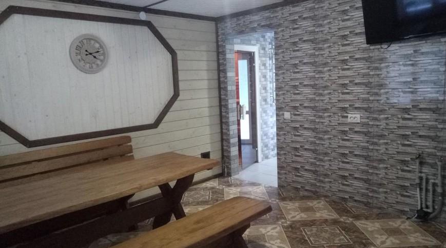 """Изображение отеля """"Karpatske Vidlunnya"""" #5"""