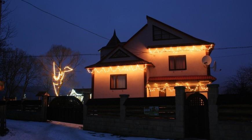 """Изображение отеля """"Bozhena"""" #1"""