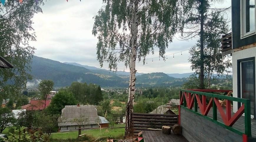 """Изображение отеля """"Aspen Village"""" #4"""