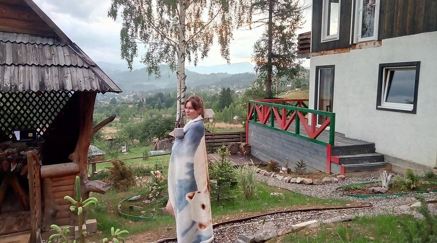 """Изображение отеля """"Aspen Village"""" #7"""