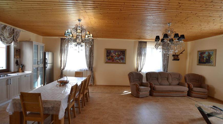 """Изображение частного дома """"Загородный дом на берегу Черного моря"""" #8"""