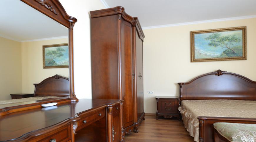 """Изображение частного дома """"Загородный дом на берегу Черного моря"""" #10"""