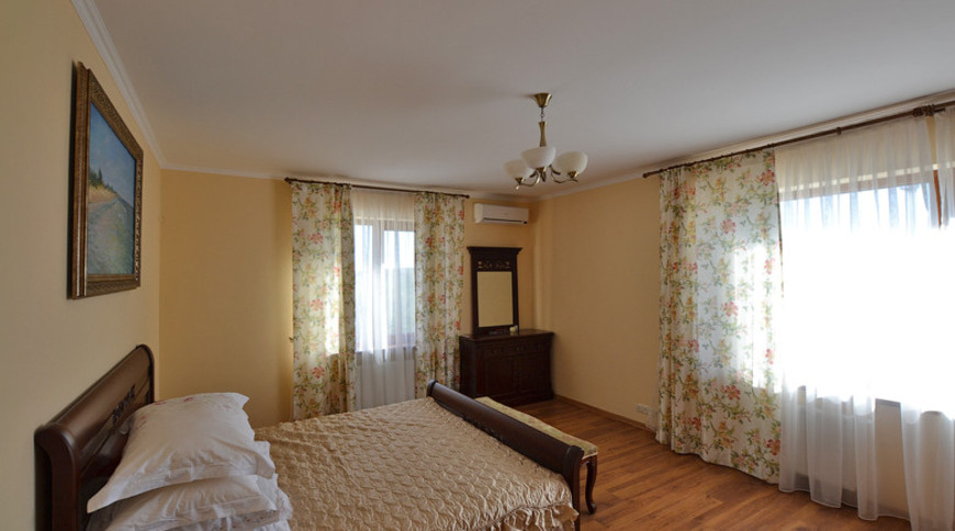 """Изображение частного дома """"Загородный дом на берегу Черного моря"""" #11"""