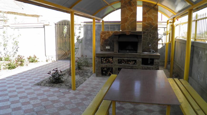"""Изображение частного дома """"Загородный дом на берегу Черного моря"""" #18"""