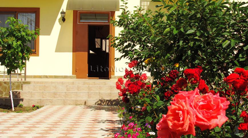"""Изображение частного дома """"Загородный дом на берегу Черного моря"""" #19"""