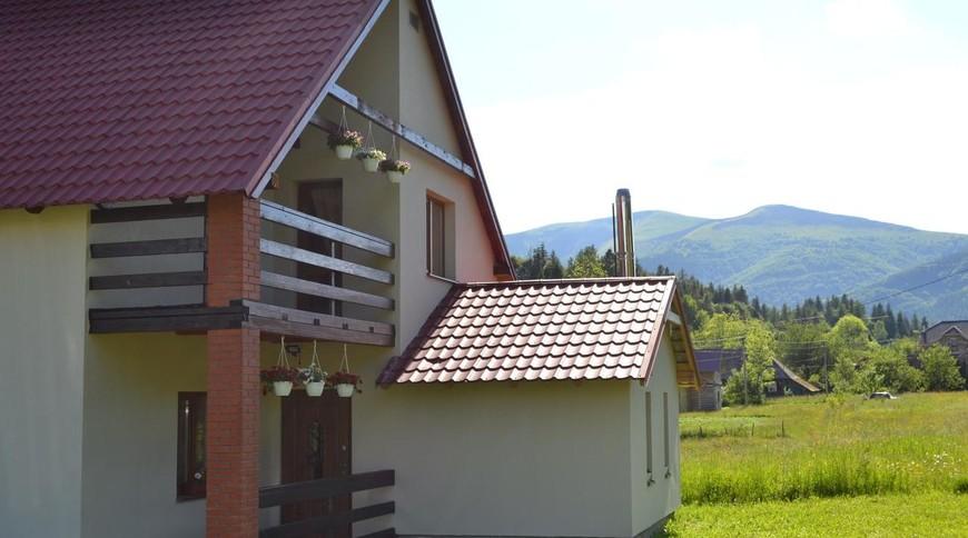 """Изображение гостевого дома """"Sunny House"""" #1"""
