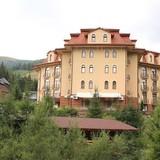 """Изображение отеля """"Пилипец"""" #14"""
