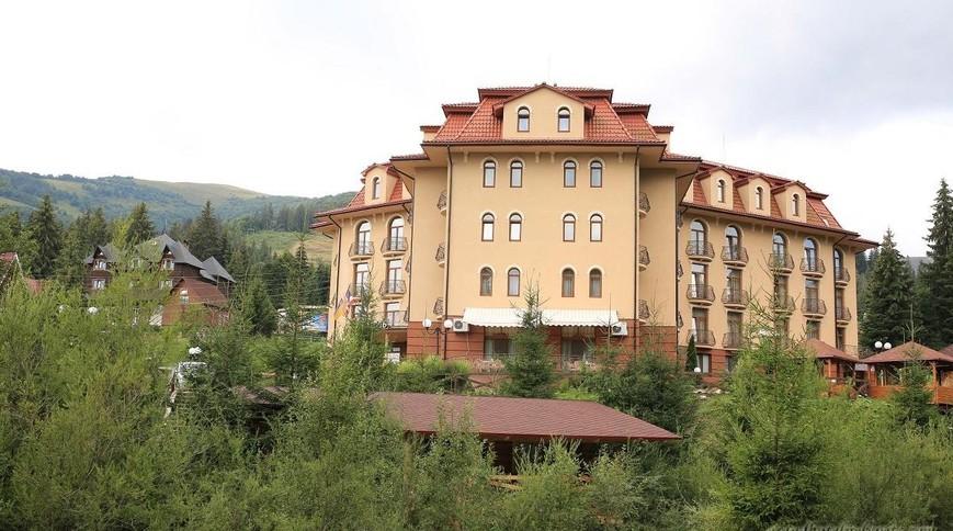 """Изображение отеля """"Пилипец"""" #2"""