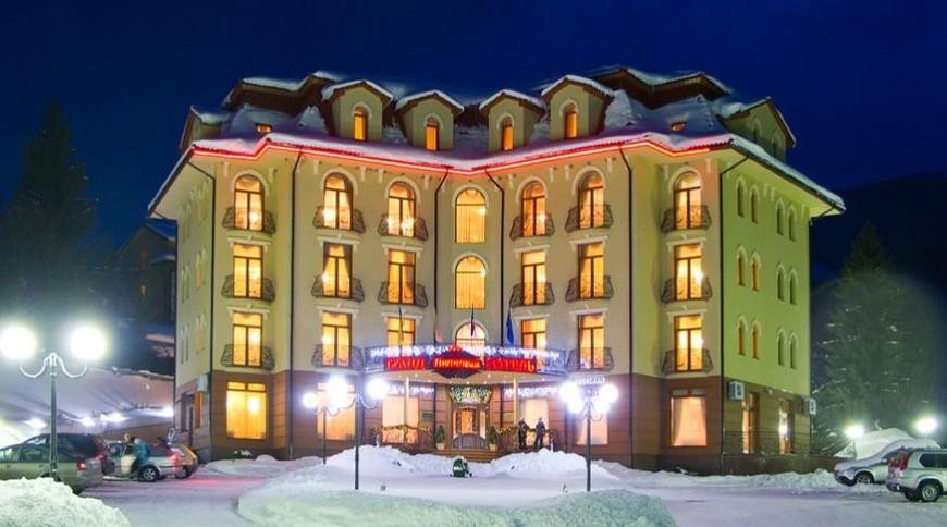 """Изображение отеля """"Пилипец"""" #3"""