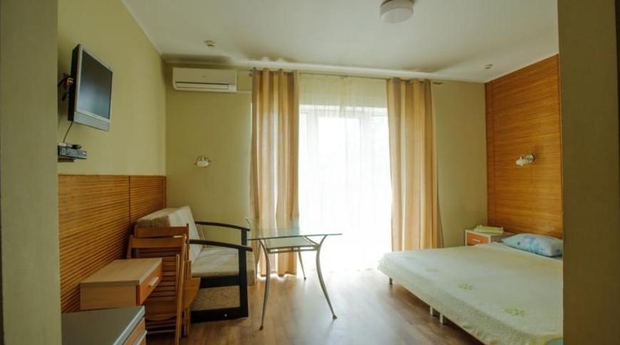 """Изображение отеля """"BRAZIL"""" #8"""