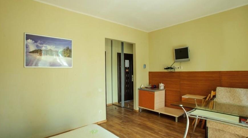"""Изображение отеля """"BRAZIL"""" #9"""