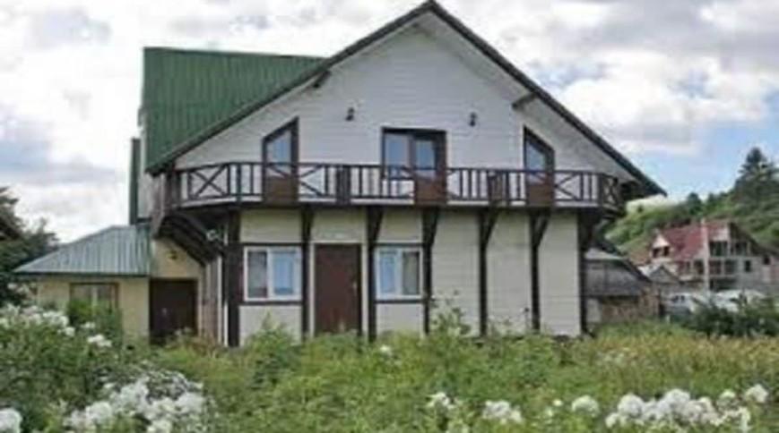 """Изображение отеля """"Христина"""" #1"""