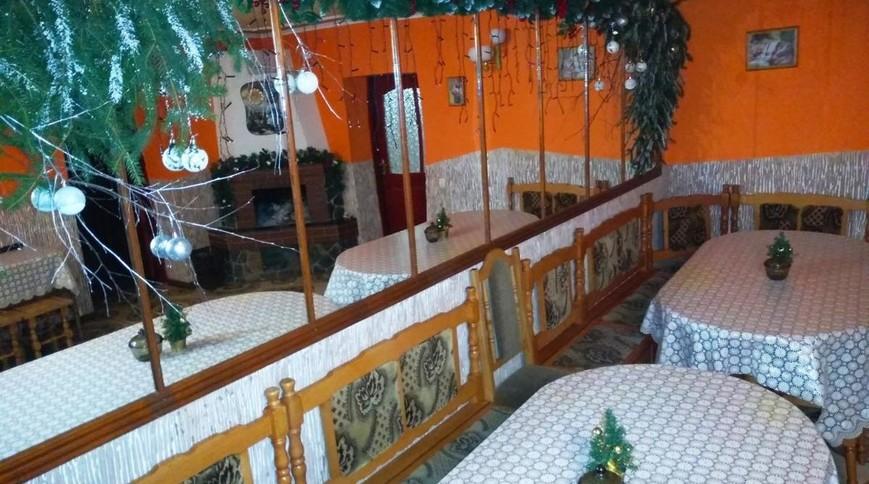"""Изображение гостевого дома """"Zoryani Karpaty"""" #1"""