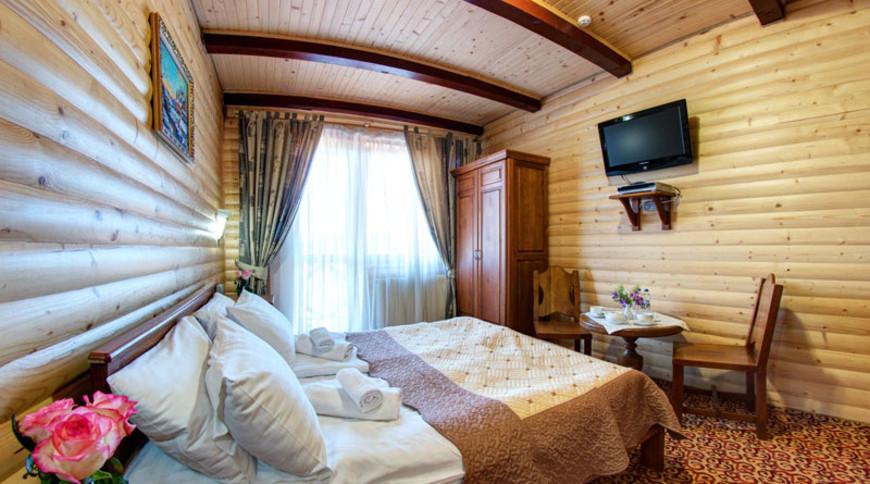 """Изображение отеля """"Вилла Елена"""" #10"""