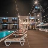 """Изображение отеля """"Park Hotel Fomich"""" #36"""