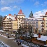 """Изображение отеля """"PATKOVSKI HOTEL"""" #12"""