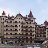"""Изображение отеля """"PATKOVSKI HOTEL"""" #11"""