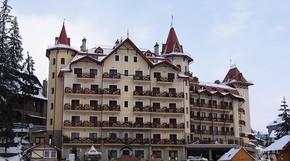 """Изображение отеля """"PATKOVSKI HOTEL"""""""