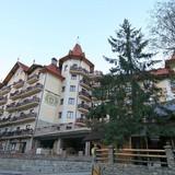 """Изображение отеля """"PATKOVSKI HOTEL"""" #13"""