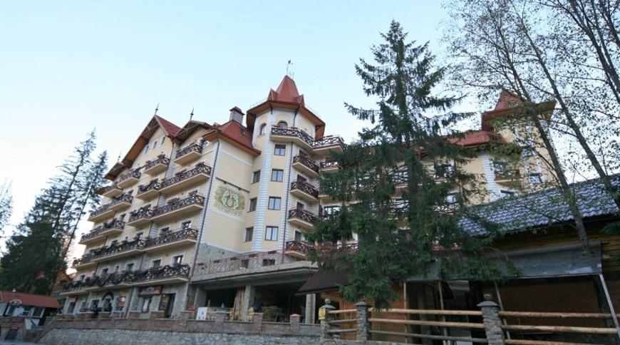 """Изображение отеля """"PATKOVSKI HOTEL"""" #3"""