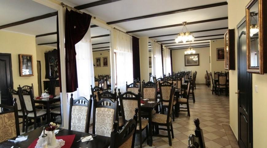"""Изображение отеля """"PATKOVSKI HOTEL"""" #4"""