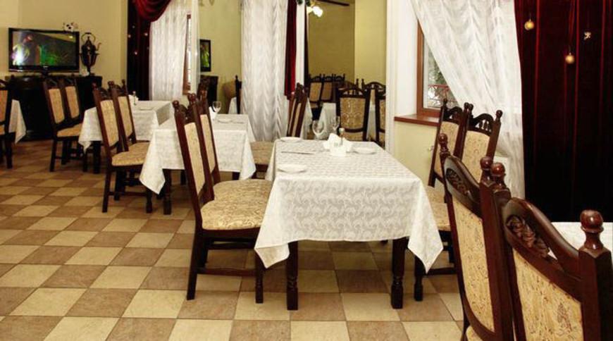 """Изображение отеля """"PATKOVSKI HOTEL"""" #5"""