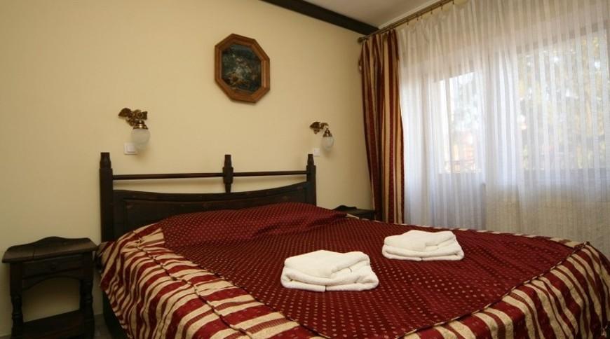 """Изображение отеля """"PATKOVSKI HOTEL"""" #10"""