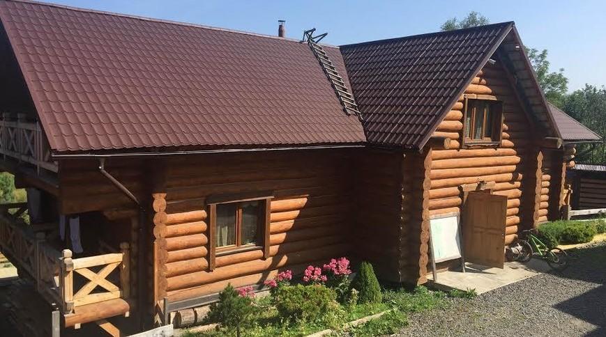 """Изображение отеля """"Roksolana"""" #1"""