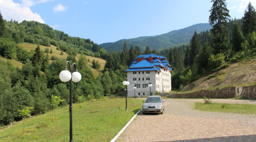 """Изображение отеля """"Петровская слобода"""" #3"""