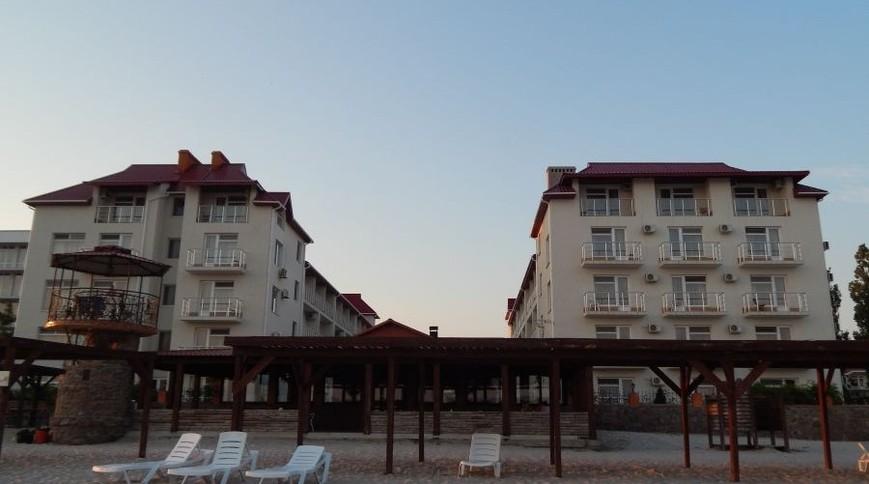 """Изображение отеля """"Дельфин"""" #5"""
