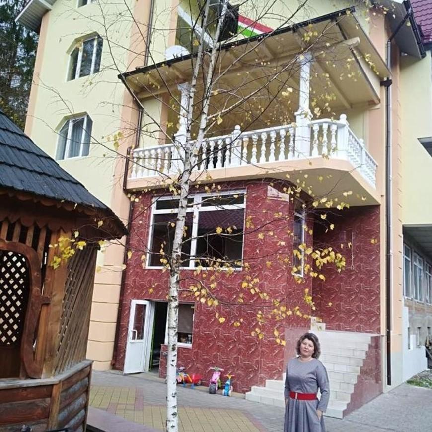 """Изображение отеля """"Svitanok"""" #1"""
