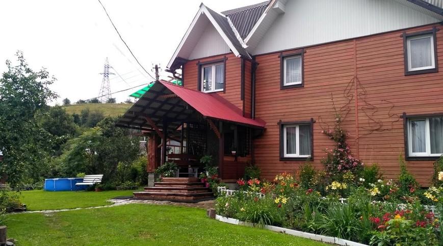 """Изображение гостевого дома """"«Карпатский калейдоскоп»"""" #1"""