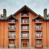 """Изображение отеля """"Lavina"""" #8"""