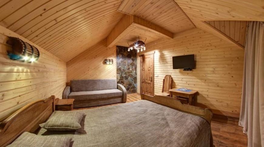 """Изображение отеля """"Lavina"""" #2"""