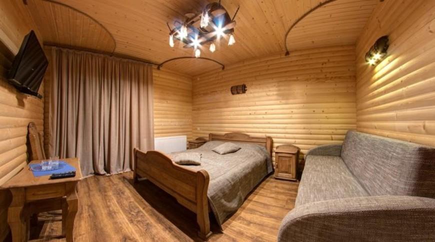 """Изображение отеля """"Lavina Hotel"""" #3"""