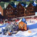 """Изображение отеля """"Apartment Club """"ZimaSnow"""" Ski & Spa"""" #9"""