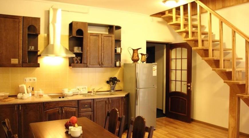 """Изображение отеля """"Apartment Club """"ZimaSnow"""" Ski & Spa"""" #5"""