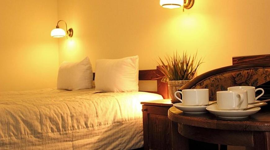 """Изображение отеля """"Apartment Club """"ZimaSnow"""" Ski & Spa"""" #7"""
